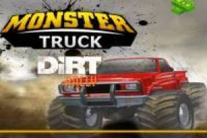 Rally Dirt Monster Truck