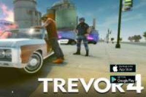 Trevor de GTA V dans Mad City New Order